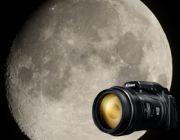 Nikon Coolpix P1000 i 125-krotny zoom - czy to jeszcze jest kompakt?
