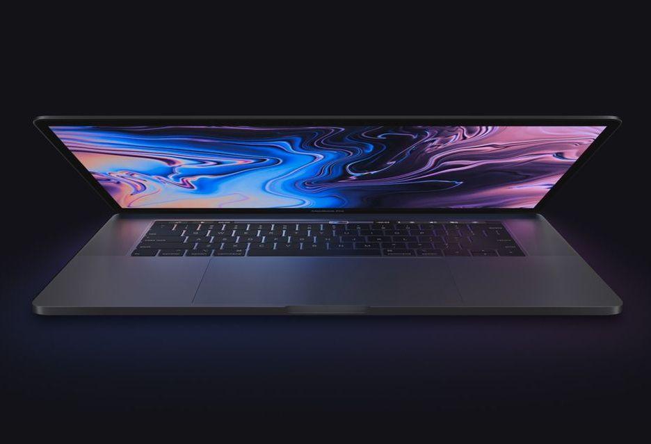 Apple odświeża laptopy MacBook Pro - lepsze, wydajniejsze i w tej samej cenie