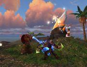 Zmiany w World of Warcraft przed Bitwą o Azeroth