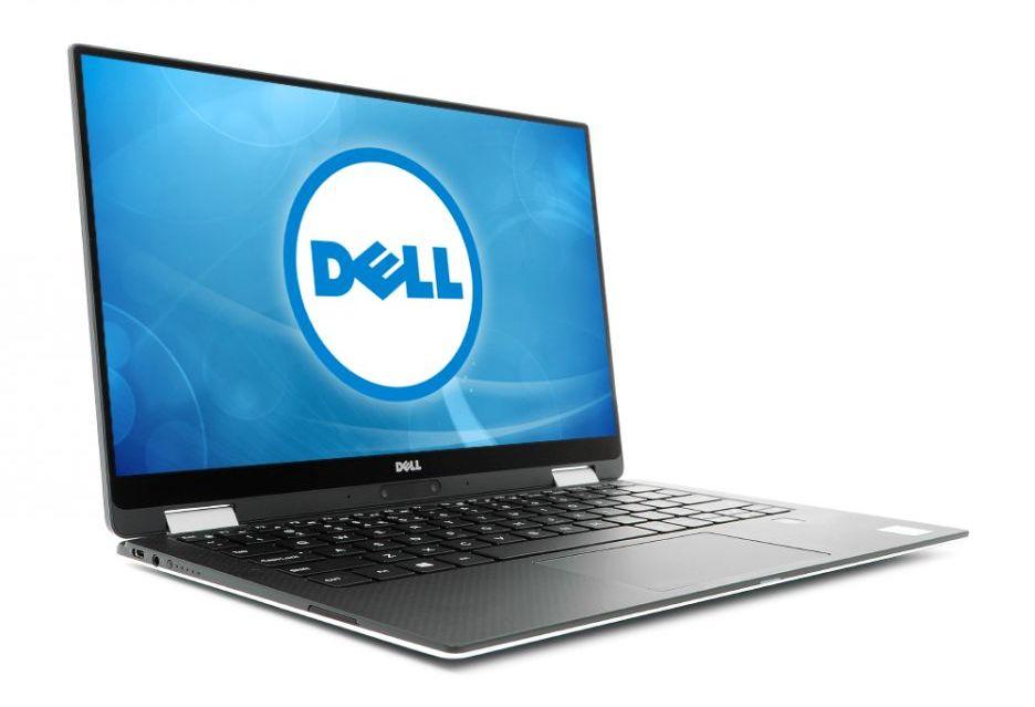 Dell ujawnia laptopa XPS 13 2-in-1 w konfiguracjach z procesorami Amber Lake-Y
