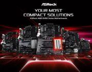 ASRock prezentuje płyty główne B450 - są modele dla graczy