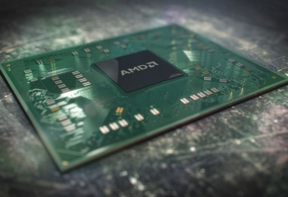 AMD Picasso - następca Raven Ridge odnaleziony w bazie UserBenchmark