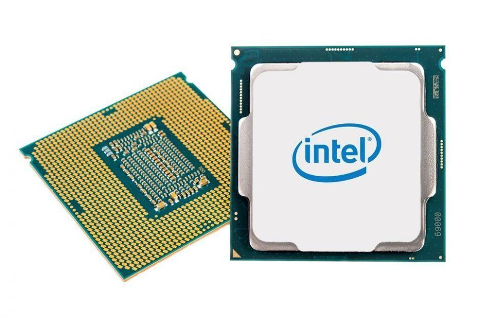 Intel Core i7-9700K - 8-rdzeniowy Coffee Lake odnaleziony w bazie SiSoftware