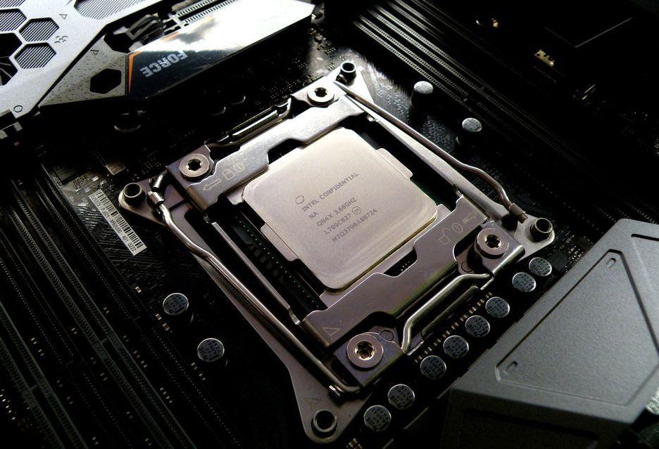 Wyciekły plany wydawnicze Intela na 2018 i 2019 rok - nadchodzą