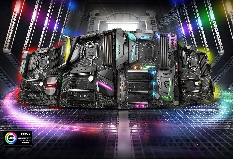 Płyty główne ASRock, ASUS, Gigabyte i MSI gotowe na procesory Intel Core 9000 [AKT. 3]