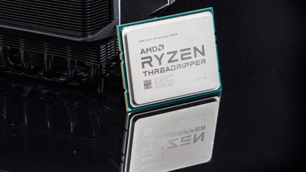 AMD Ryzen Threadripper 2950X - procesor marzeń każdego power-usera