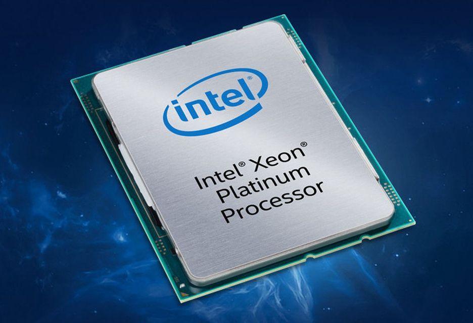 Intel zapowiada kolejne generacje procesorów Xeon - 10-nm modele dopiero w 2020 roku