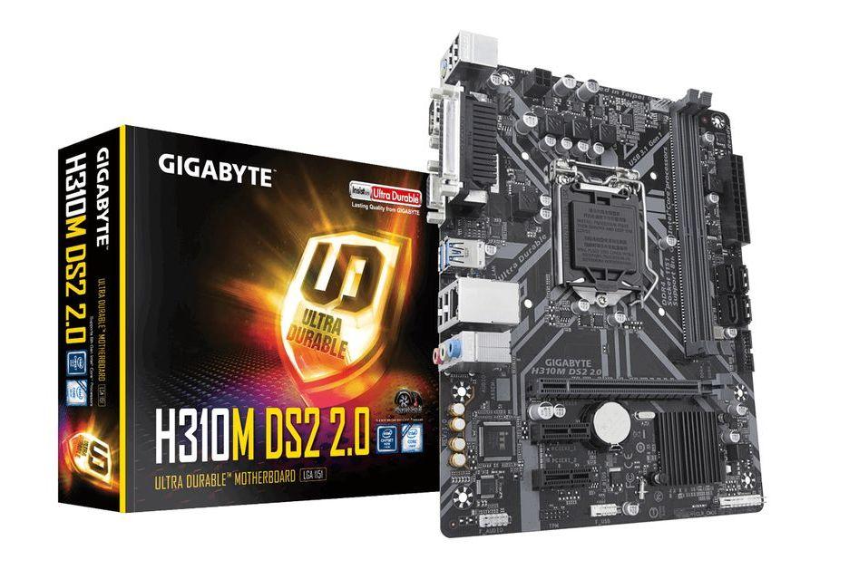 Intel przygotował nową wersję chipsetu H310 ze wsparciem dla systemu Windows 7