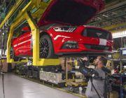 Pracownicy Forda mogą zwiększyć swoją produktywność, wykorzystując egzoszkielety