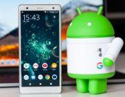 Sony nie chce czekać - Android 9.0 Pie wkrótce na kilku smartfonach [AKT.]