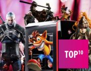 Najlepsze gry na PC ostatnich lat - TOP 10