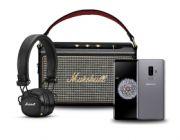 Kup smartfon Samsung Galaxy i odbierz głośnik lub słuchawki marki Marshall