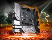 Gigabyte B450 I Aorus Pro WIFI - gamingowa miniaturka pod Ryzena