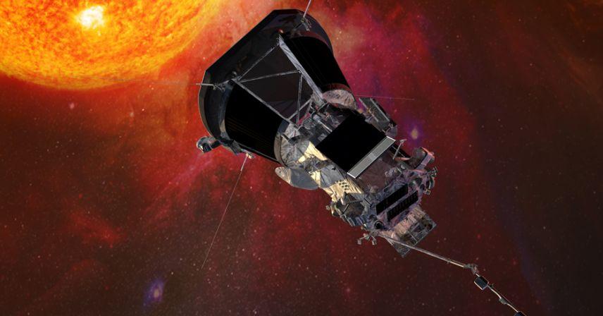 Na Słońce śpiesz się powoli - misja NASA Parker Solar Probe w szczegółach