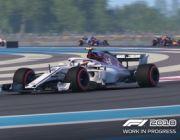 Kolejny zwiastun F1 2018 - do premiery pozostało tylko kilka dni