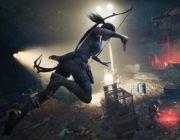 W Shadow of the Tomb Raider niebezpieczeństwo czai się na każdym kroku