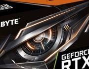 Gigabyte GeForce RTX 2080 i RTX 2080 Ti - w planach cztery podkręcone karty graficzne