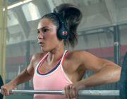 Nowe słuchawki JBL Under Armour na siłownię
