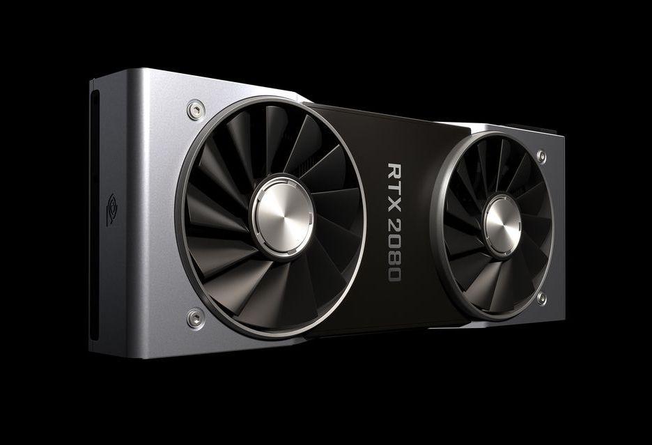 Premiera kart GeForce RTX 2080 Ti, RTX 2080 i RTX 2070 - znamy specyfikację, wydajność [AKT. ceny w PLN]