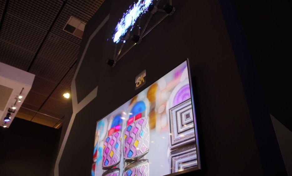 Toshiba na targach IFA 2018 | zdjęcie 11