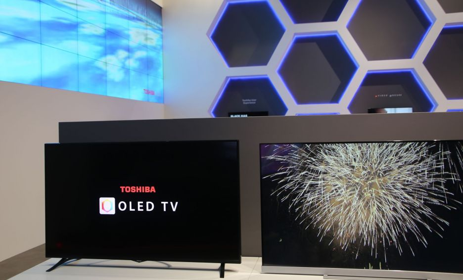 Toshiba na targach IFA 2018 | zdjęcie 4