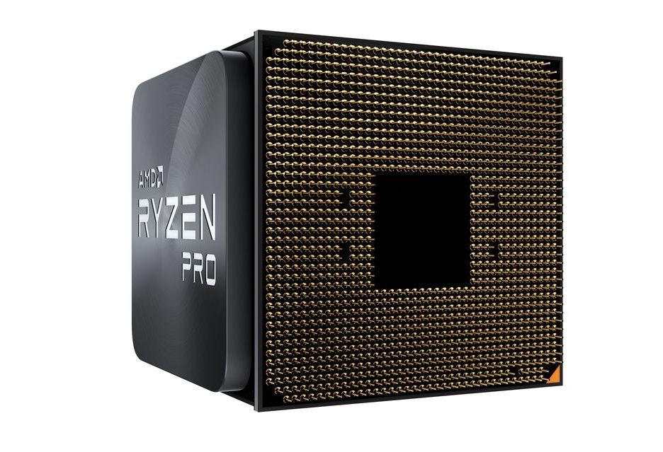 Ryzen Pro 2000 i Athlon Pro - AMD poszerza ofertę procesorów dla firm i korporacji