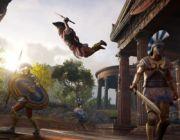 Assassin's Creed Odyssey w złocie