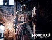 Symulator rycerza coraz bliżej - tak dzisiaj wygląda gra Mordhau