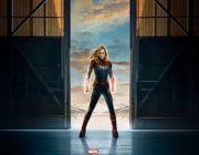 Kapitan Marvel na pierwszym zwiastunie