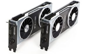 NVIDIA GeForce RTX 2080 i 2080 Ti - test