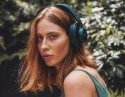 Bezprzewodowe słuchawki z ANC - Fresh'n Rebel Clam w 4 kolorach