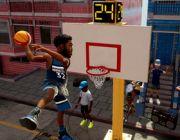 NBA 2K Playgrounds 2 - uliczna koszykówka zapowiada się świetnie
