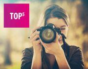 Najlepszy obiektyw do zdjęć portretowych - TOP 5