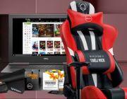 Trzecia edycja Grabonamentu - kup laptop Dell lub Alienware i odbierz gry + dodatki [AKT.]