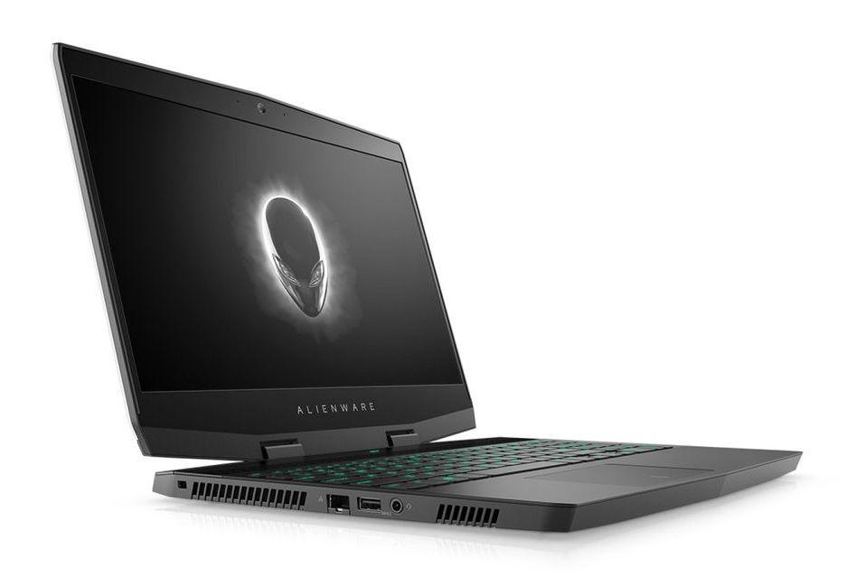 Alienware szykuje kompaktowego laptopa do gier - jest na co czekać