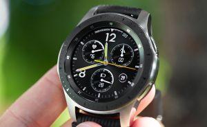 Samsung Galaxy Watch Test I Recenzja