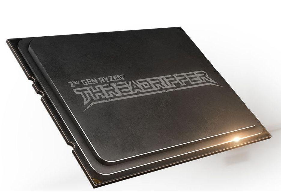 AMD Dynamic Local Mode - funkcja usprawni wydajność procesorów Ryzen Threadripper WX