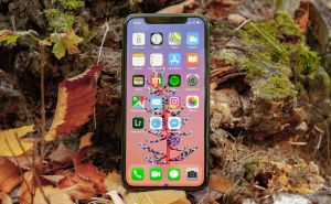 Apple iPhone XS - test