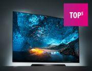 Jaki telewizor OLED kupić?