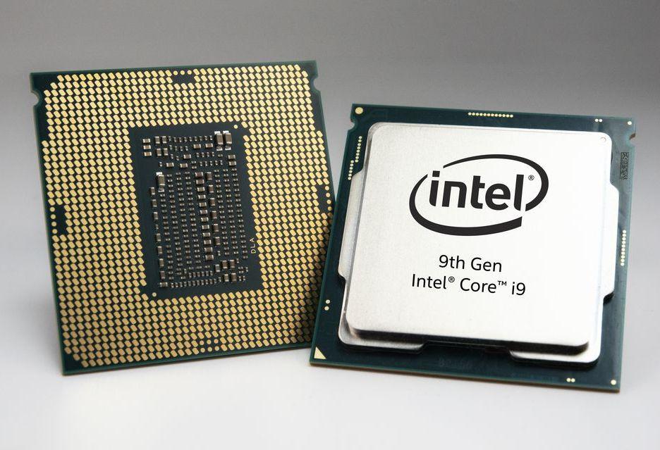 Intel chwali się oszukanymi testami wydajności Core i9-9900K [AKT. poprawione testy]