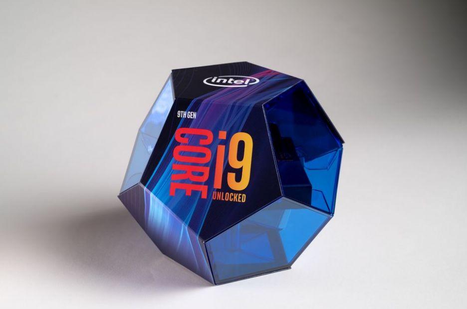 Intel Core i9-9900K - najlepszy procesor dla gracza... i nie tylko | zdjęcie 1