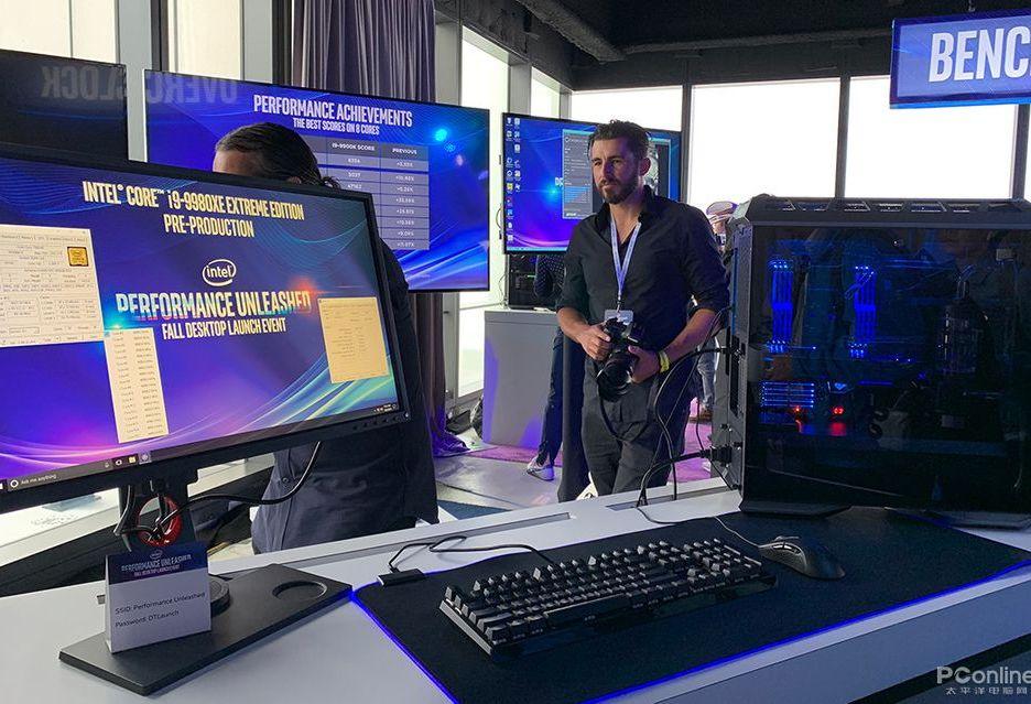 Intel Core i9-9980XE z lepszymi możliwościami OC - jakiego potencjału mamy się spodziewać?