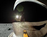 NVIDIA odtwarza lądowanie na Księżycu - oto do czego przydał się Turing
