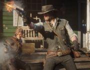 Ukończenie Red Dead Redemption 2 zajmie około 65 godzin
