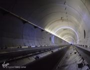 Hyperloopem taniej niż samochodem
