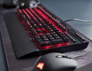 Akcesoria gamingowe Corsair w promocji Komputronik