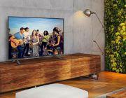 Samsung 49NU7172 - test przystępnego telewizora 4K