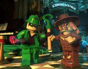 Superzłoczyńcy chcą zagarnąć świat - dziś premiera nowej gry z serii LEGO
