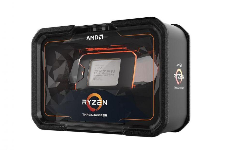 AMD Ryzen Threadripper 2920X – pierwszy test w Polsce | zdjęcie 1