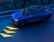 Volkswagen przedstawia auta, które lepiej komunikują swoje (lub kierowcy) zamiary
